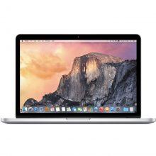 لپ تاپ 13 اینچی اپل مدل MacBook Pro MF840 با صفحه نمایش رتینا