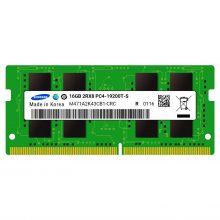 رم لپ تاپ 16 گیگابایت سامسونگ 16GB DDR4 2400 MHz PC4-2400T